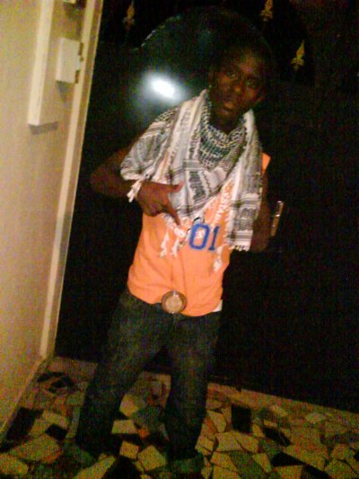 i love my style you see