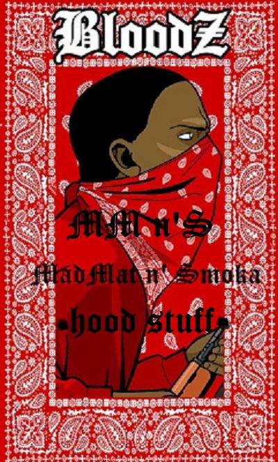 -Hood stuff -   by Smoka (2010)