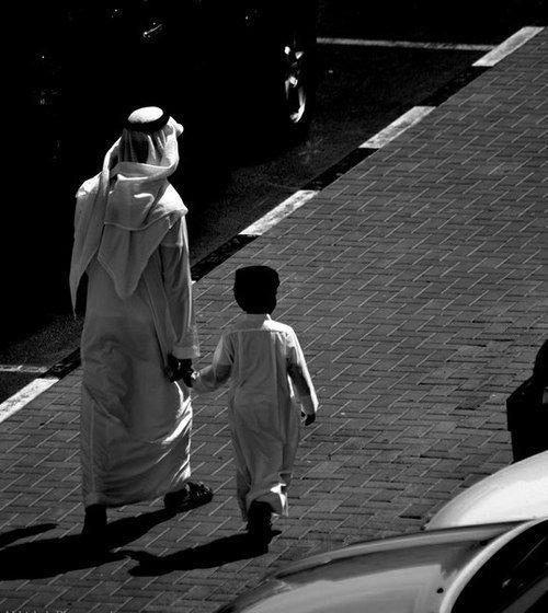 Qu'Allah nous accorde à tous des enfants pieux In sha Allah
