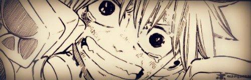 OS : Des larmes ?