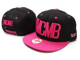 CASQUETTE SWAG YMCMB
