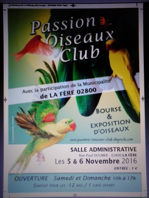Bourse & Exposition