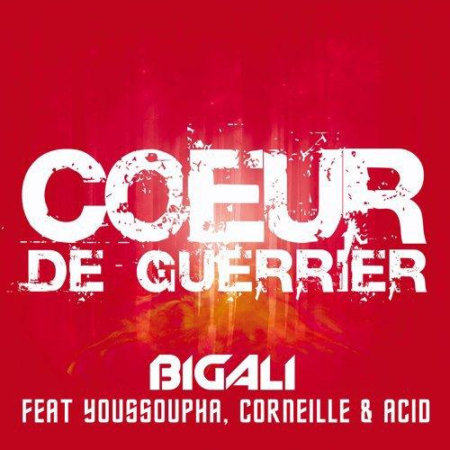 """""""COEUR DE GUERRIER"""""""
