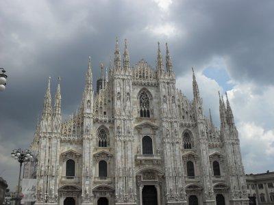 Eglise MILANO ITALIA  10/06/2011