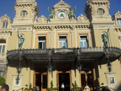 Casino monte carlo 06/2011