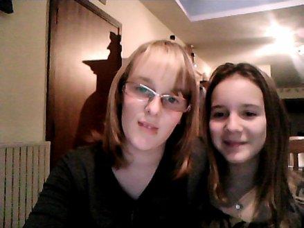 Mon amour de cousine et moi