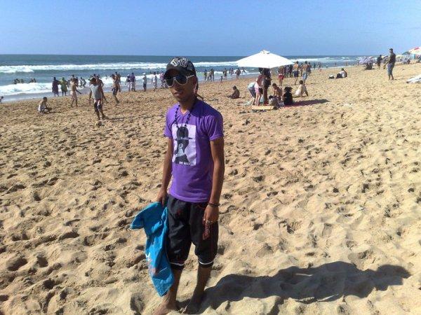 """""""Vamos a la playa"""" Sàyfe ou Lab7are M3a la7babe Wilé Wilé ;)"""