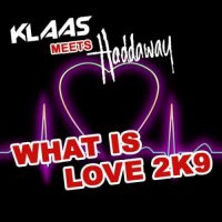 Klaas Meets Haddaway - What Is (2010)
