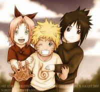 Naruto / Go !!! (2010)