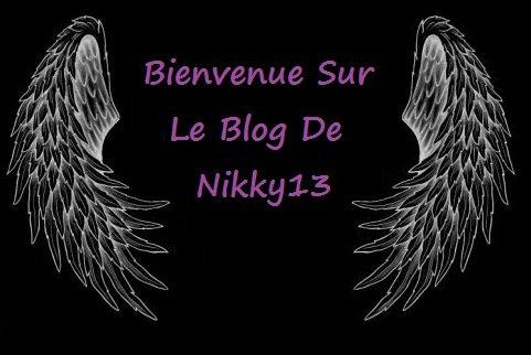 """...~¤¨""""Bienvenue Sur my blog""""¨¤~..."""