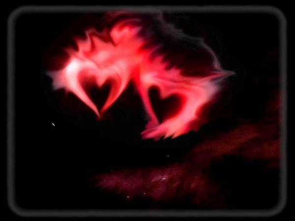 """...~¤¨""""Qui aurai cru que l'amour ma fait tant de mal""""¨¤~..."""