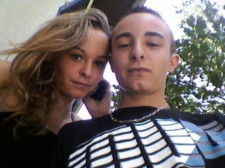 Ma soeur, la mieu. ♥