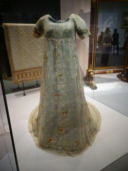 Exposition sur Joséphine de Bonaparte/ Musée du Luxembourg