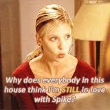 Buffy et Spike de la haine a l amour