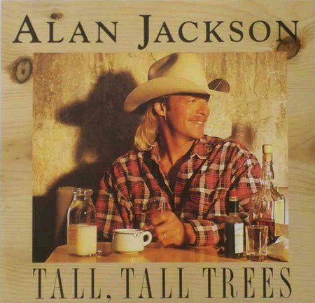 """Tall Tall Trees/ Here in the real world"""