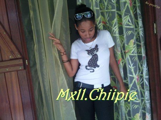 *The Chiipie History*