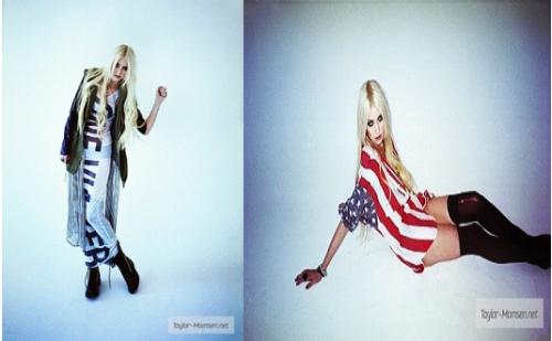 ●19/02/2011 : Nylon magazine «Corée: Photoshoot ●