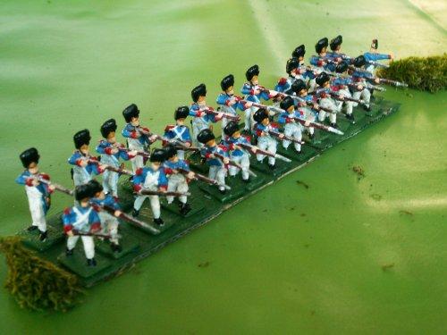 Les Grenadiers de la Garde