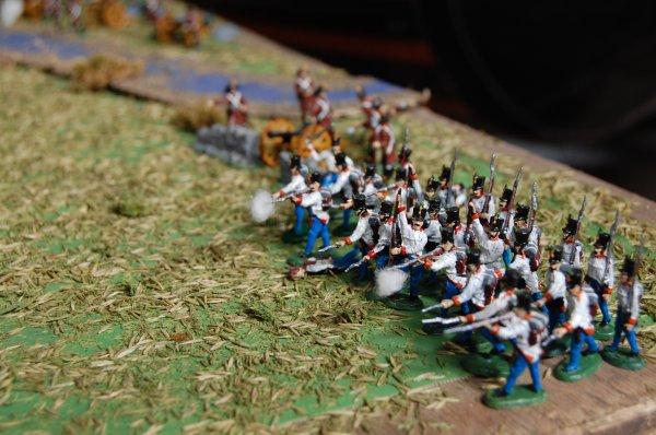 Fusilier Hongrois