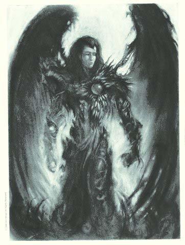 L'Ange Des Vampires Tome 2 : Une puissance cachée