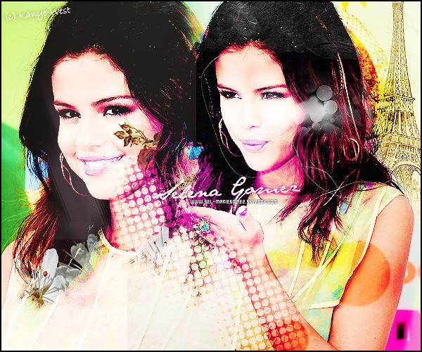 . Bienvenue sur Sel-MarieGomez, ta source d'actualité sur la talentueuse Selena Gomez ! .