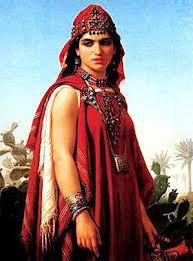 Femme algérienne entre modernité et tradition