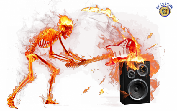 musik is our true soul