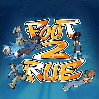 Foot 2 Rue - Saison 1