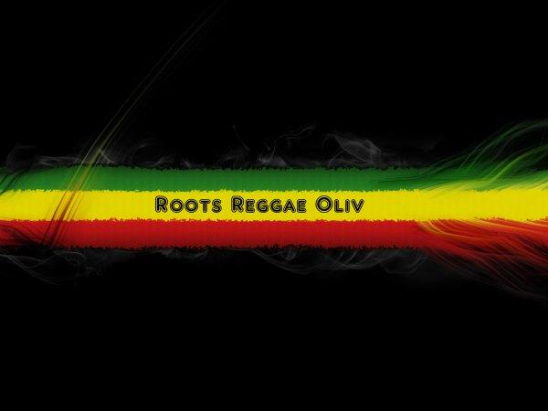 Roots Reggae Oliv  (2014)