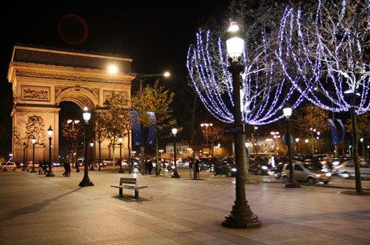 Kiss & Cry & Smile II: Partie 2: Bienvenue à Paris !