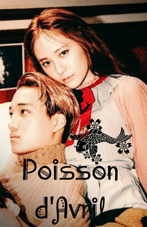 One-Shot: Kaistal: Poisson d'Avril