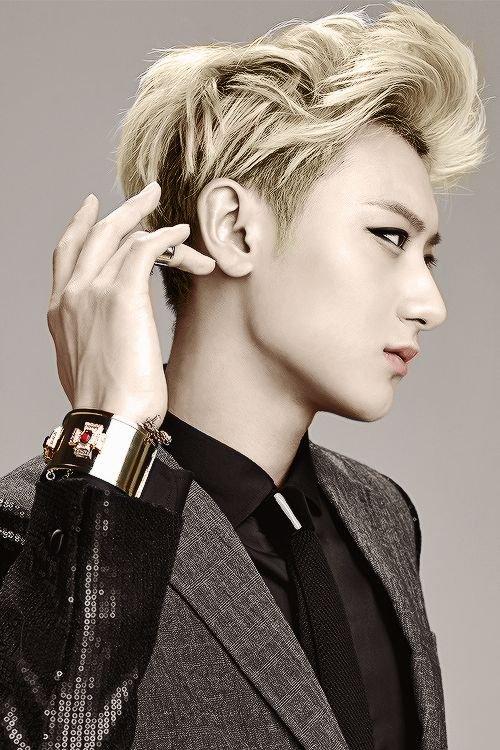 My Lovely Boy: Chapitre 27: Le passé de Kris