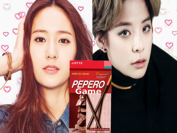 One-Shot: Pepero Game