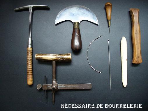 Bourrelier