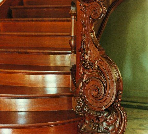 Métiers liés à l'architecture _ Escaliéteur