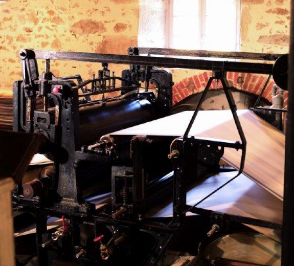 Fabricant de papier