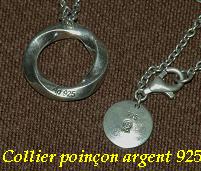 Matériaux noble _ Argent