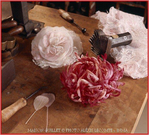 Fabricant de fleurs artificielles - Parurier Floral