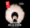EXPOSITION - ARTISANS DE LA SCÈNE. LA FABRIQUE DU COSTUME