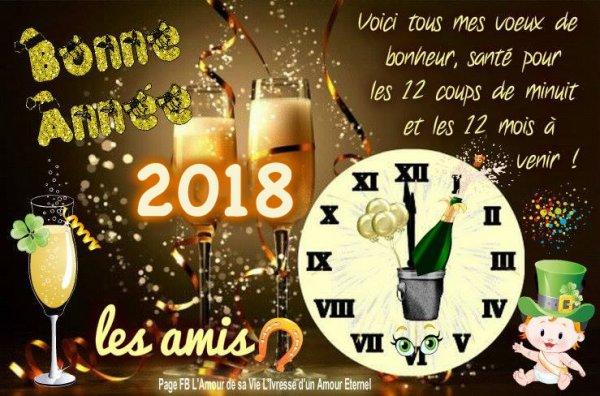 V½ux 2018