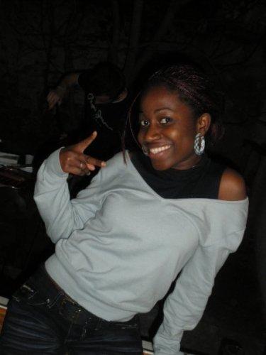 Miss Ivo represent!!Sisi...