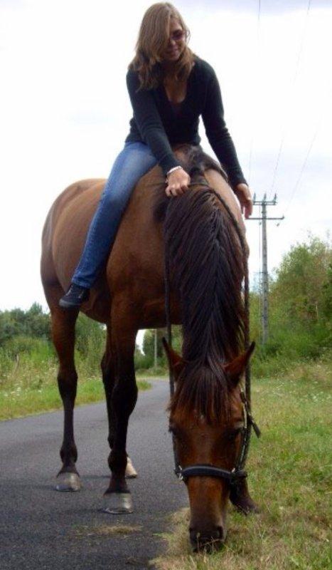 Mon Racing et moi