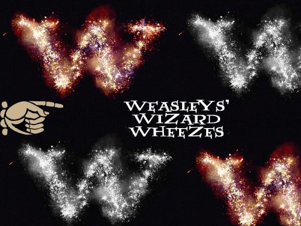 Weasleys & Weasleys