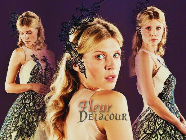 Fleur Isabelle Delacour W.