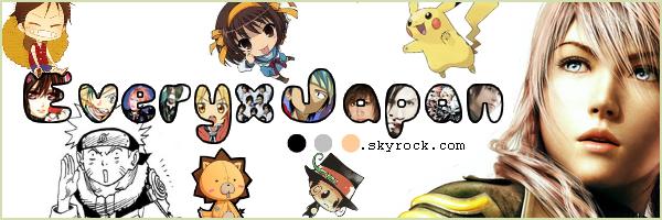 #00 _✖. Yokouso on EveryxJapan !.__________________________________