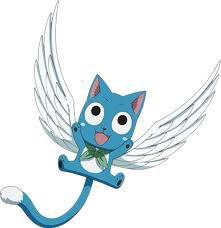 Fiche info sur Fairy Tail
