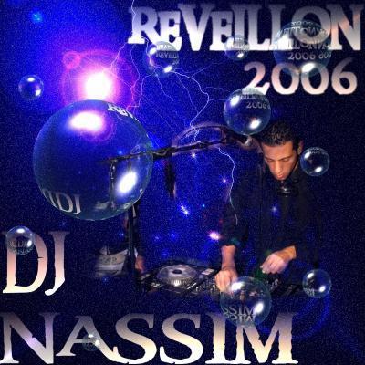 dj nassim reveillon 2006