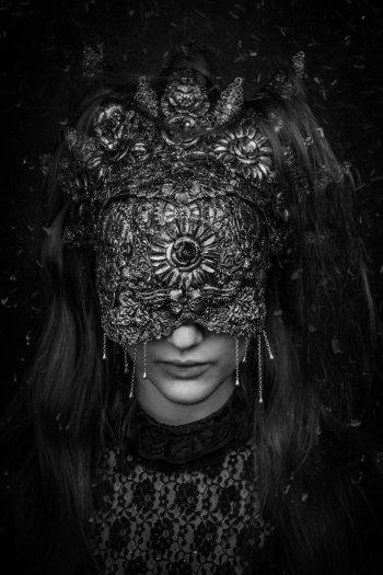 Velvet darkness they fear