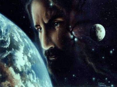 jesus vie eternelle