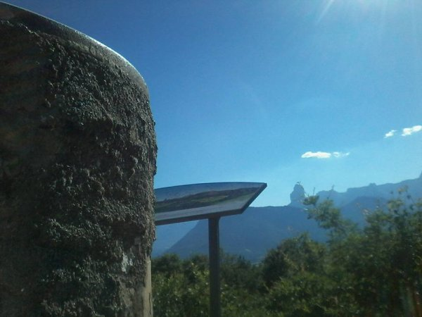 Trail des Passerelles de Monteynard 2016